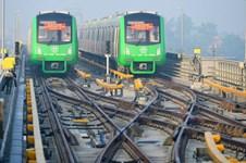"""Yêu cầu Tổng thầu Trung Quốc """"chốt"""" hạn về đích đường sắt Cát Linh - Hà Đông"""