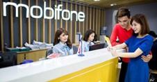 MobiFone ưu đãi gấp bội với các gói cước trả sau mới