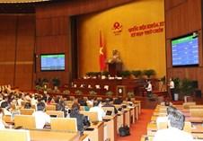 Quốc hội chính thức tán thành thông qua Hiệp định EVFTA, EVIPA