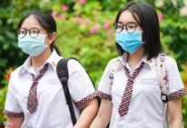Lần đầu chấm thi tốt nghiệp THPT trong dịch bệnh
