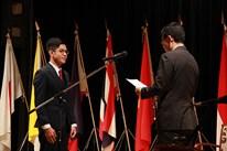 Bạn trẻ đưa thổ cẩm Việt ra quốc tế