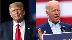 Cuộc tranh luận cuối cùng của Trump - Biden sẽ có nội dung gì