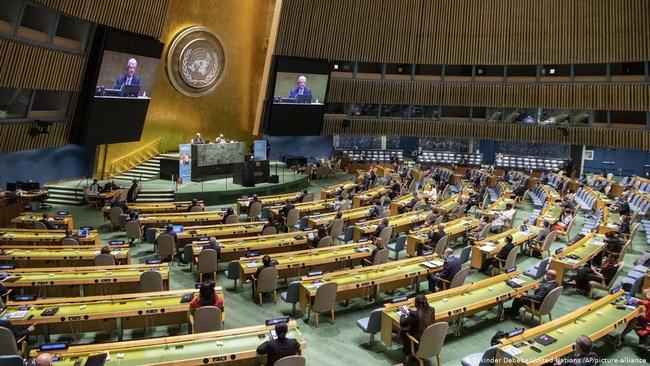 Kỷ niệm 75 năm ngày Liên Hợp Quốc