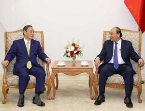 Vị thế Việt Nam trong khu vực và trên trường quốc tế là một quốc gia quan trọng
