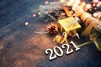 9 cụm từ tiếng Anh về năm mới