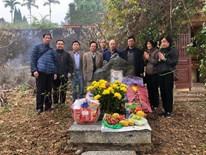 Tưởng nhớ GS.Judith Ladinsky - người bạn tri cốt của người dân Việt Nam