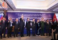 Đại sứ Mỹ Daniel Kritenbrink và 3 năm hữu duyên với Việt Nam