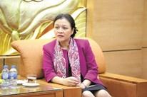 Đối ngoại nhân dân là chất keo gắn kết quan hệ giữa Việt Nam và các nước