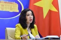 Việt Nam chúc mừng Tổng Giám đốc mới của Tổ chức Thương mại Thế giới