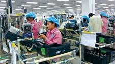 Xuất khẩu điện thoại và linh kiện sang Trung Quốc tăng mạnh trong 2 tháng đầu năm