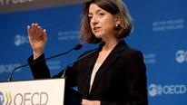 OECD dự báo GDP toàn cầu có thể tăng lên 5,6% trong năm nay