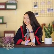 Cô gái Việt đạt điểm loại A tất cả các môn học kỳ 1 tại Đại học Ivy League