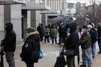 IMF: Gói cứu trợ COVID-19 của Mỹ thúc đẩy kinh tế toàn cầu tăng trưởng