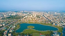 Đầu tư hơn 63 000 tỷ đồng, Thanh Hoá phấn đấu đưa du lịch thành ngành kinh tế mũi nhọn
