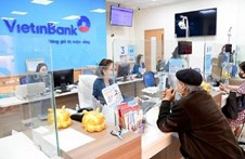 Lãi khủng 7 000 - 8 000 tỷ đồng trong quý I, VietinBank chưa có ý định bán vốn