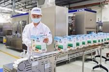 9 công ty, nhà máy được xuất khẩu sữa sang Trung Quốc