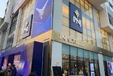 PNJ đạt 380 tỷ đồng lợi nhuận sau 2 tháng đầu năm, tăng 11,2