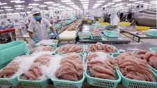 Xuất khẩu thuỷ sản hướng tới mục tiêu đạt 14 -16 tỷ USD