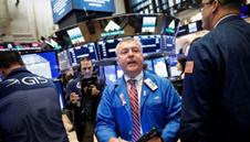 Lợi suất trái phiếu hạ nhiệt , chứng khoán Mỹ tăng mạnh trở lại