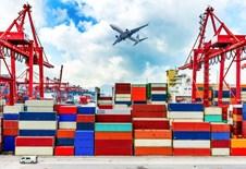 Thu ngân sách tăng khá nhờ xuất nhập khẩu khởi sắc