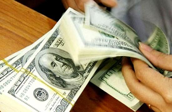 Tỷ giá USD trên thị trường tự do giảm mạnh