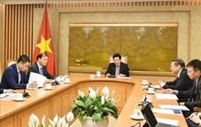 Hoa Kỳ tiếp tục hỗ trợ Việt Nam ứng phó với biến đổi khí hậu