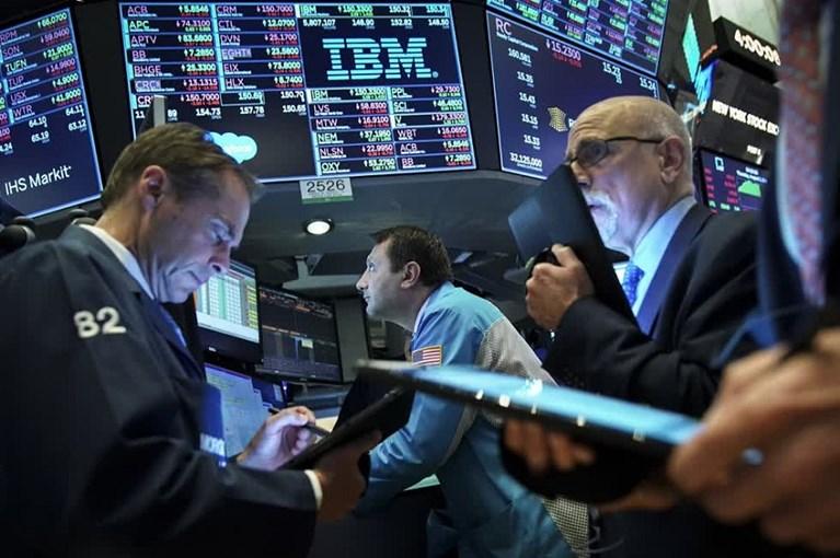 Chứng khoán Mỹ khởi sắc, S&P 500 tăng mạnh nhất kể từ tháng 11/2020