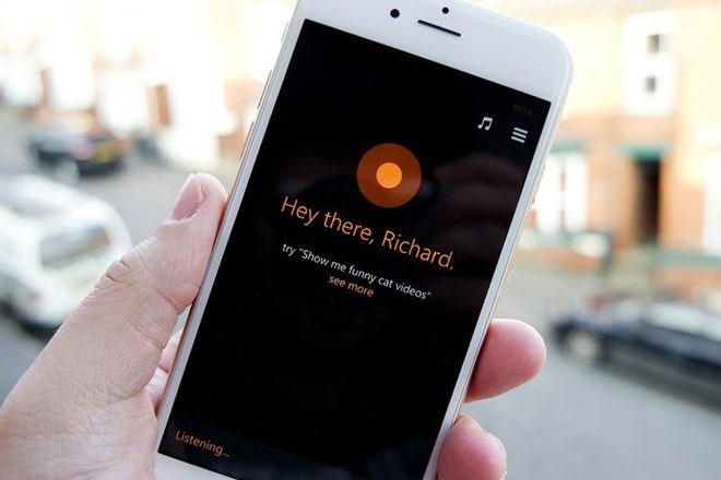 Microsoft loại bỏ trợ lý ảo Cortana trên IOS và Android