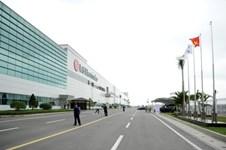 LG rao bán nhà máy smartphone tại Hải Phòng với giá hơn 2000 tỷ