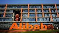 Cổ phiếu Alibaba tăng  sau khi nhận án phạt khủng 2,8 tỉ USD