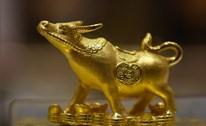 Giá vàng vọt tăng dựng đứng, lần đầu tiên trong lịch sử 100% chuyên gia có cùng dự báo