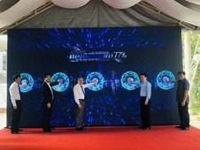 Khai trương Trung tâm nghiên cứu khai thác giải pháp Internet vạn vật tại Huế