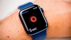 Apple Watch sắp đo được nồng độ cồn, đường huyết