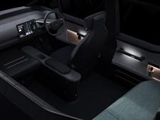 Uber hợp tác với hãng công nghệ Anh để sản xuất ôtô điện