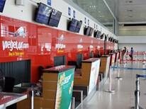 Từ hôm nay, tạm dừng khai thác sảnh E sân bay Nội Bài