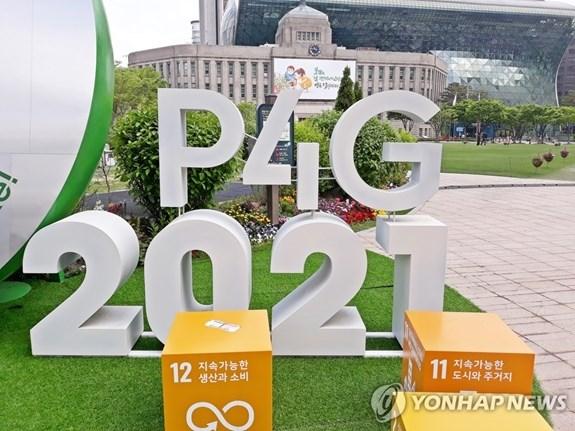 Việt Nam  tái khẳng định cam kết trong thúc đẩy tăng trưởng xanh