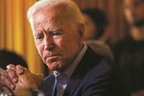 Một ngày của Tổng thống Biden