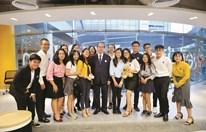 Những dấu ấn khó quên của Đại học Fulbright Việt Nam