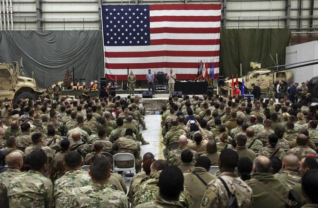 Đa số người Mỹ không tán thành cách Tổng thống Biden xử lý vấn đề Afghanistan