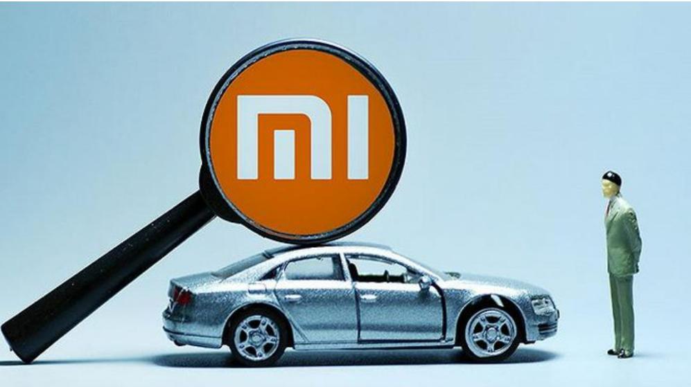 Xiaomi chính thức nhảy vào lĩnh vực sản xuất xe ô tô điện