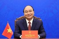 Chủ tịch Nước Nguyễn Xuân Phúc gửi thư cảm ơn Tổng thống Joe Biden, mong Hoa Kỳ tiếp tục hỗ trợ Việt Nam ứng phó với COVID-19