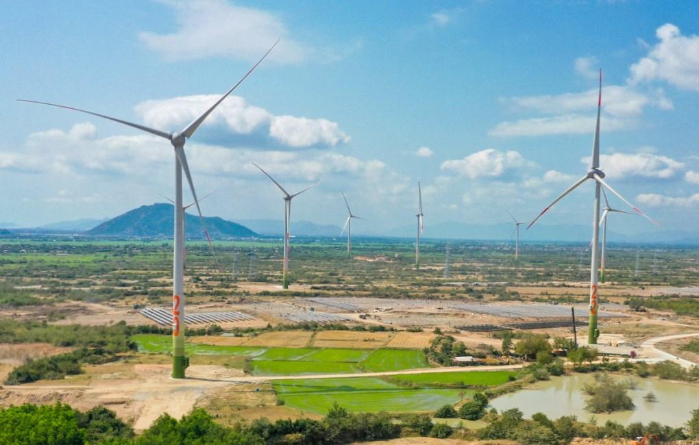 Việt Nam cần hơn 11,5 tỷ USD mỗi năm phát triển nguồn, lưới điện