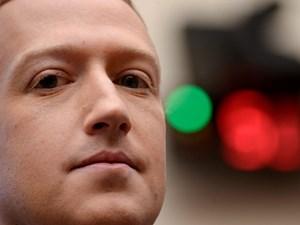 Vũ trụ ảo không cứu nổi Facebook