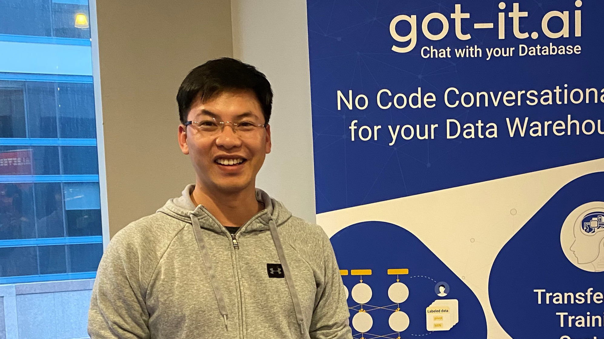 Inspiring lessons from a Vietnamese startup in US