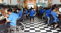 The Vietnam Day of People with Disabilities