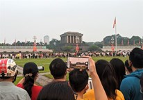 Congratulations pouring in on Việt Nam's National Day