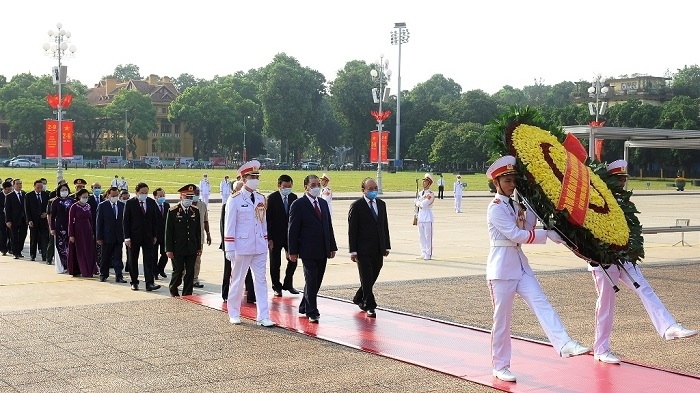 August 31 – September 6: Vietnam's National Day joyfully marked at home and abroad