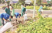 HCM City reaches 12 of 18 pollution-reduction goals