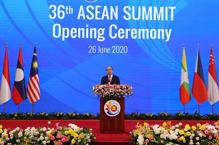 ASEAN Summit to take place November 12-15 in Ha Noi