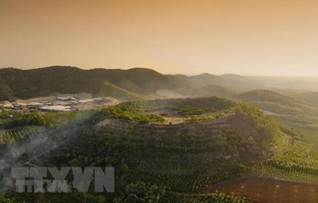 """Dak Nong – """"unpolished gem"""" of Central Highlands"""